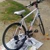 初心者OK!クロスバイクのチェーンの洗浄メンテナンスとオススメ道具!