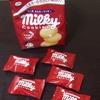 不二家の「ミルキークッキー」を食べました!《フィラ〜食品シリーズ #41》