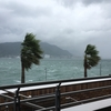 ハリケーン(台風)の名前の由来