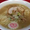 新潟市の中華そば 来味 東堀店でラーメンを食べてきた。