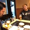 上野にありがとうございました!