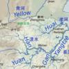 中国文明:二里頭文化① 洛陽・中原につながる黄河・淮河・長江