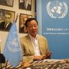 連載「日本人元職員が語る国連の舞台裏」 ~日本の国連加盟60周年特別企画~ (5)