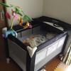 2人目産後の寝床事情
