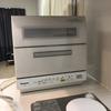 パナソニックの食洗機 【NP-TR9】をKVKの【KM5031TTK】を分岐水栓して設置してみた