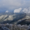福智山登山 2020年12月31日時点の状況 福岡県北九州市・直方市・田川郡