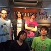 HOTLINE2014 九州ファイナル 佐賀代表バンドを応援に行こう!!