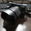 【カメラレンズ】LUMIX 12-60mm F3.5-5.6 と 12-32mm F3.5-5.6mm の近接撮影能力比較