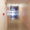 看護師寮に引っ越しました