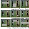 画像の一部をマスクするオーグメンテーションのまとめ (Random Erasing, Cutout, Hide-and-Seek, GridMask)