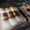 【春のパン祭り開催中】朝ごはんにスモアトースト作った