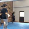 尼崎 キックボクシング 女性 体験レッスン