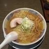 【ラーメン】丸 中華そば 大井町で 煮干しラーメン(夜メニュー)