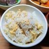 簡単で美味しい。しらすの炊き込みご飯の作り方。