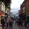 Dublin 「Butlers Chocolate Cafe」