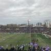 【ラグビー】 大学選手権・決勝戦 明治大学vs天理大学を観戦してきました。熱い戦いでした。(2019/1/12)