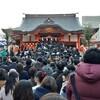 新宿で初詣なら花園神社(新宿駅からの行き方も◎)
