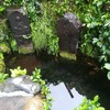 水かけ地蔵尊 北九州市小倉北区清水