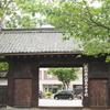 新緑の信州旅行:旅の終わりは真田神社でお参りをして柳町散策