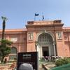 たぐろろんのギリシャ・エジプト旅行記 7日目 エジプト考古学博物館でツタンカーメン見てきた。