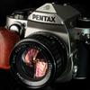 PENTAX KP ウッディグリップエディション(試作型)の件