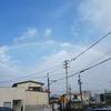 浄化の後に掛かる虹✨