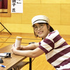 10/16 吉野中学校 いのちのコンサート