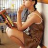 飯田里穂 - 少女のような可愛らしい足指