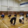 派遣前訓練(25日目)@駒ヶ根訓練所
