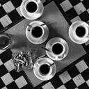 コーヒー、映画、シガレッツ