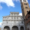 【美術・歴史・イタリア語】ルッカ司教座聖堂聖マルティーノの歴史・YouTube