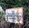 昔の思い出 昭和末期の米軍朝霞基地(キャンプドレイク)跡の廃墟のこと