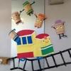 小牧市立第一幼稚園説明館参加、味岡保育園見学