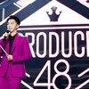 PRODUCE48、第5回を終える