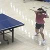 天皇杯皇后杯全日本卓球選手権ジュニアの部 ゆな選手(白子高)が出場権獲得✨✨