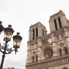 パリの世界遺産「ノートルダム大聖堂」の圧倒的な美しさを堪能してきた