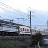 第413列車 「 甲219 東武鉄道70000系(71709f)の甲種輸送を狙う 」