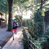 【多摩ランニングコース】 武蔵野の風情漂う小径 国分寺 お鷹の道