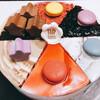 【韓国アイス】ベスキンラビンスのアイスケーキ!