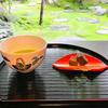 【金沢】加賀藩の茶道教授所だった茶寮「一井庵(大友楼)」でいただく和スイーツ