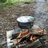 【ソロキャンプ】キャンプ素人が滝沢園キャンプ場で一泊二日のソロキャンプ その2