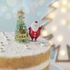 クリスマス、ケーキ屋の憂鬱