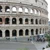 2018年 世界一周旅行 in イタリア その4 ローマ