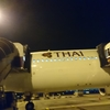 【搭乗記】タイ国際航空 TG225 バンコク(BKK)⇒プーケット(HKT) エコノミークラス / タイ国内線でも機内食有り!