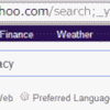 米Yahoo!、検索のSSL暗号化へ - yahoo.comからの来訪者を判別不能に