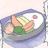 弁当を作る日々を過ごしたい
