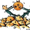 コロナウィルスの影響による現在の株式市場相場観とは