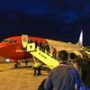 DY4480 MAN→ARN Economy ① LCCで北欧へ