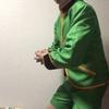 【ハンターハンター】ゴン=フリークスのコスプレ衣装を買ってみた感想