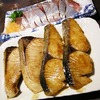魚と肉・・・
